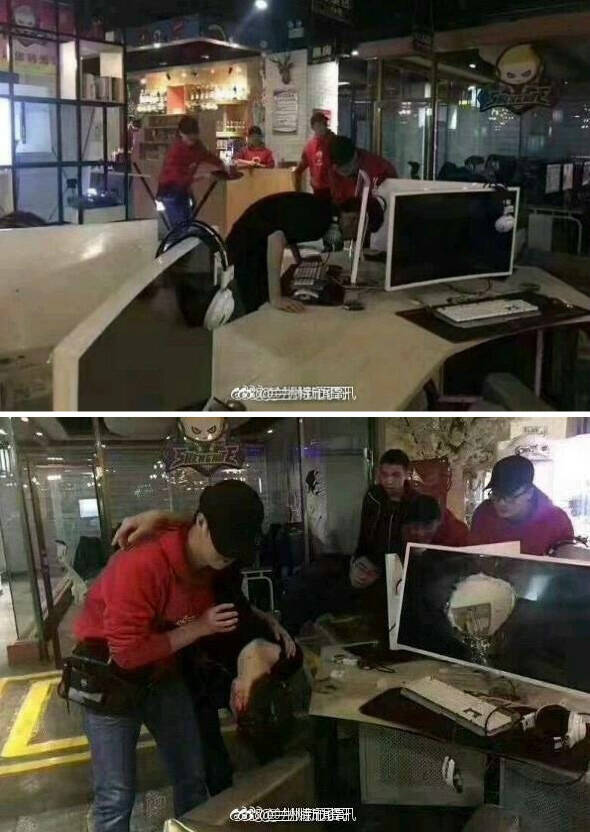 fun来了:韩国女团扭起大秧歌 秧歌申遗刻不容缓图片