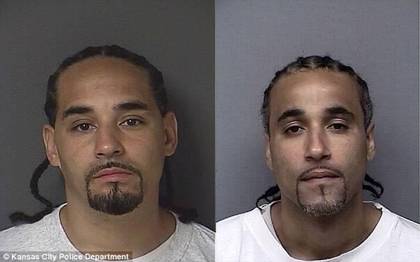 美国男子含冤入狱17年 只因跟抢匪长得像