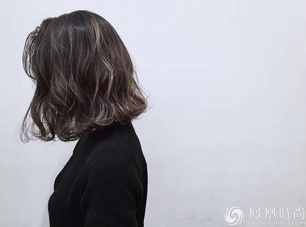 这种耳下短发 一定是夏天最in发型
