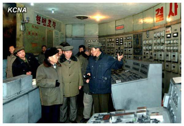 叫停进口朝鲜煤,这是多大的事? - 王思德 - 境外矿业文摘