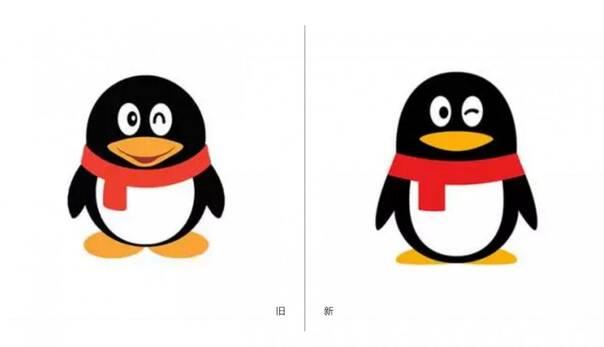 qq系统头像原始图片企鹅