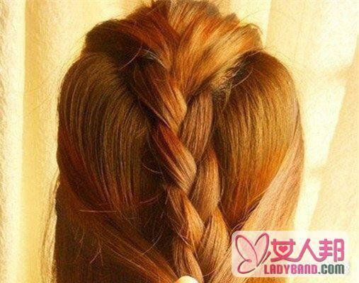 学生怎样简单扎头发夏日发型技巧有哪些