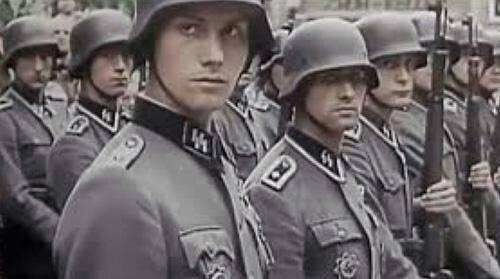 二战中,德国纳粹逃兵有多少?下场如何?