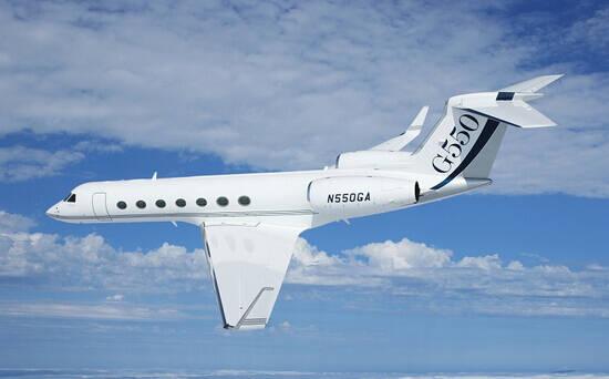 五年后中国私人飞机数量会在当前350架