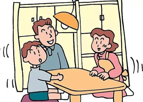 美国幼儿园给爸爸妈妈的假期备忘录