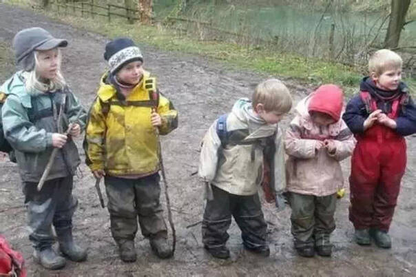 看看德国的幼儿园(转自凤凰网) - 孟繁胜 - 孟繁胜的博客
