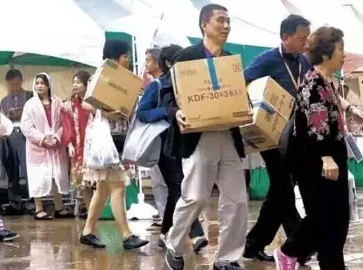 世界人口日_在日中国人口