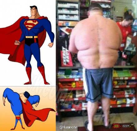 野生退役超人