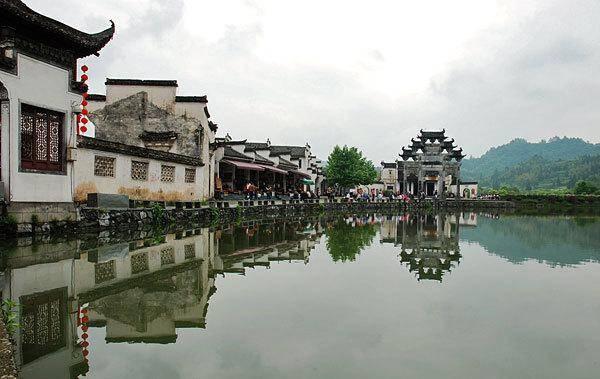 风景 古镇 建筑 旅游 摄影 600_379