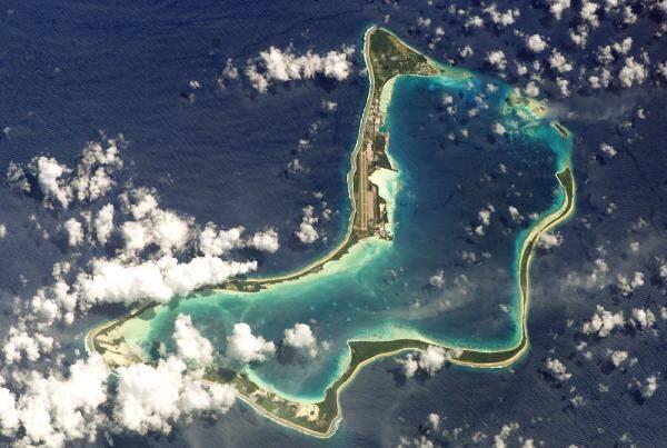 南海填岛规模远超网友预期