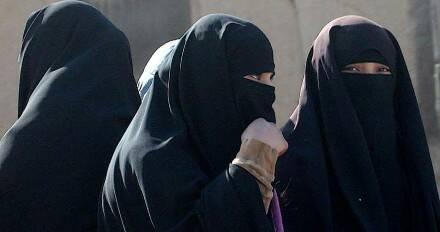 穆斯林≠恐怖主义-若把某个宗教等同于恐怖主义 就正中恐怖分子下怀