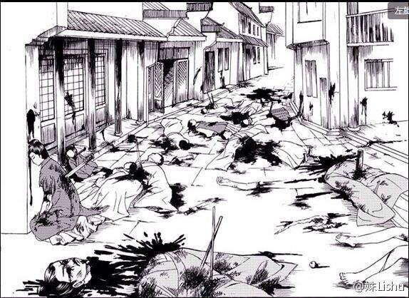中国古代血腥的屠城史:建立在累累白骨之上的武功图片
