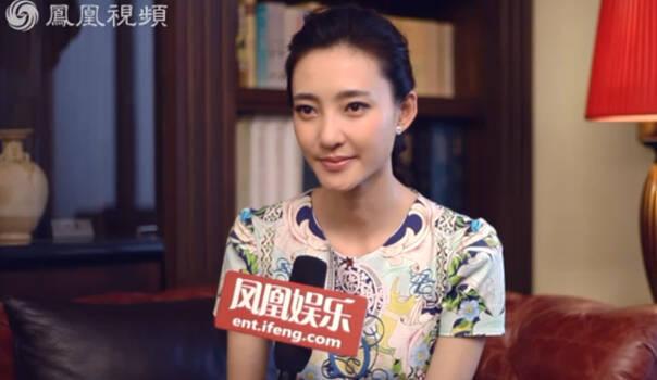 专访素颜女神王丽坤:毕业无依无靠