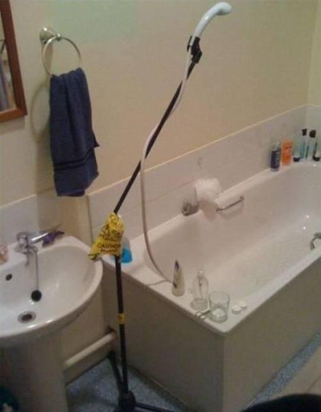 洗澡的时候总是特别想唱歌,就是这个原因啦!