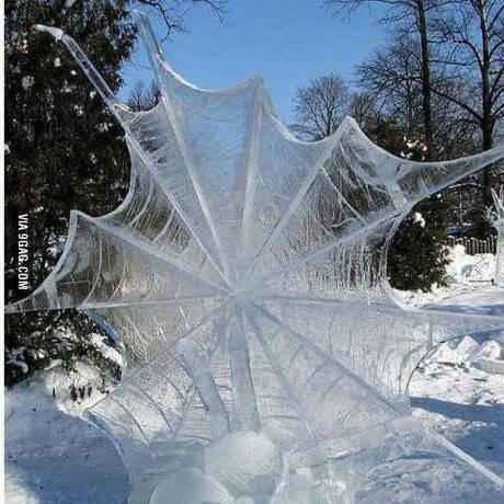 没钱清雪的蜘蛛侠~