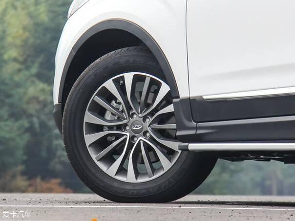 配备玛吉斯的bravohp系列轮胎