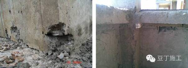 当混凝土结构尺寸偏差超出相关规范规定时,但尺寸偏差对结构性能和