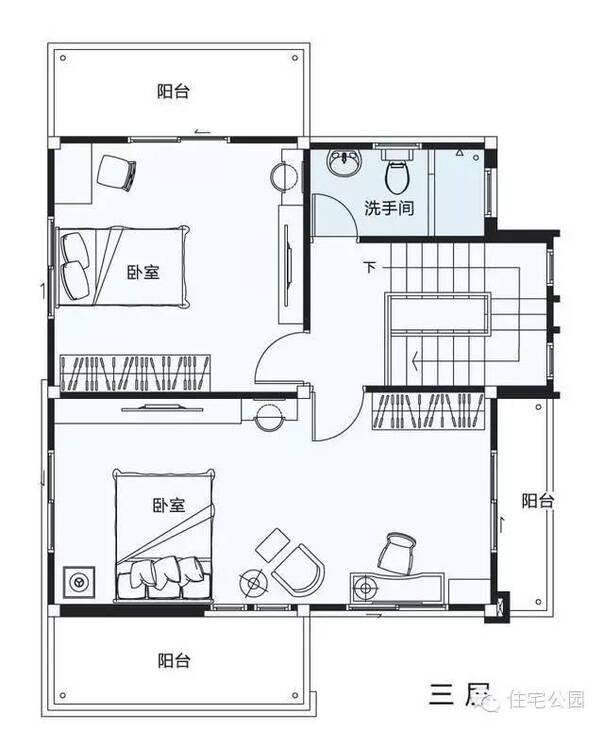 自建房图纸免费下载,装配式建筑,保温抗震新型房屋