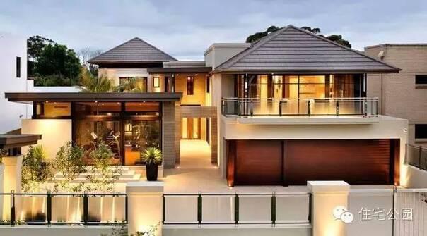 8套新农村自建别墅设计,哪套最适合您家宅基地?