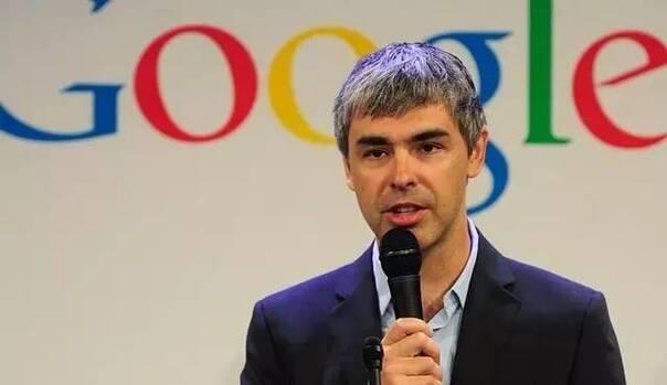 谷歌更名背后:这关乎谷歌未来
