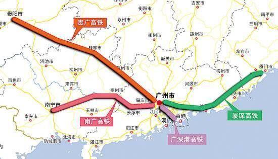 至深圳有动车和高铁吗