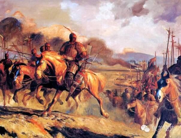 中国古代战争的十大惊人奇迹
