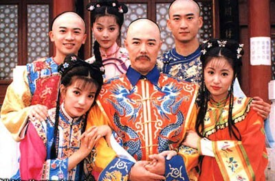 十香港经典年龄电视剧,有没有暴露你的古装?二部电视剧再生缘图片