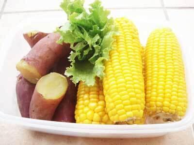 玉米和红薯为何没拯救大明王朝:口感不好 没人种图片