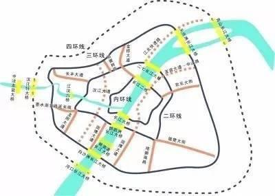 新添武深高速——连接长株潭城市群,珠三角经济圈