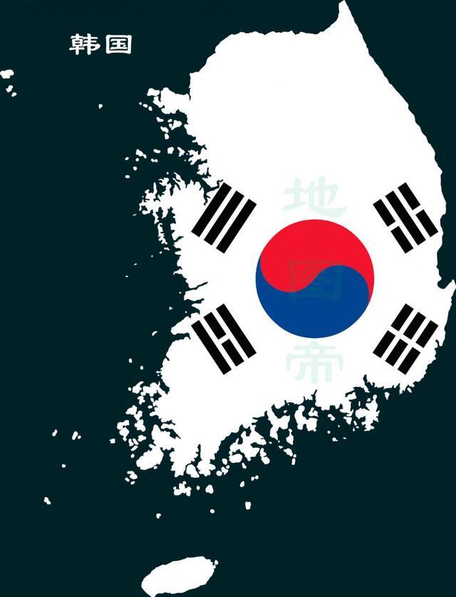 同在朝鲜半岛,为什么朝鲜叫朝鲜,韩国叫韩国?