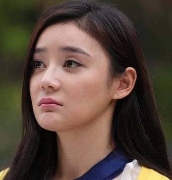 大神只看到了袁姗姗无比渴望又有些可惜的表情图片