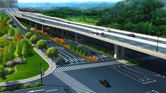 【围观】厉害了!和林格尔新区交通网规划有多强大?