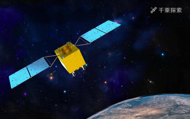 自主研制运营卫星 千乘探索完成数千万元天使轮融资