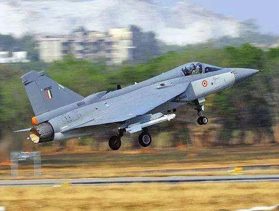 """35战机将在印度制造?美媒迎头泼了一盆""""凉水"""""""