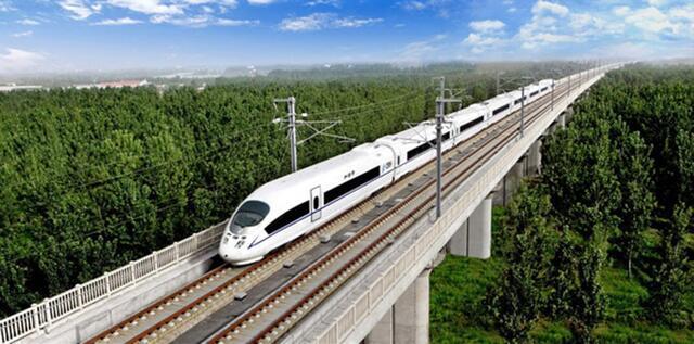 推广经验: 青岛铁路沿线 整出别样风景
