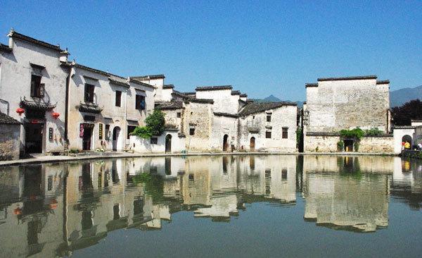风景 古镇 建筑 旅游 摄影 600_366