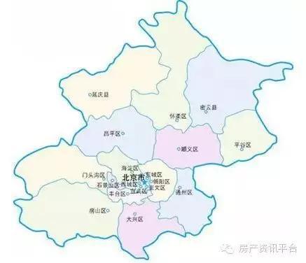河北保定,秦皇岛等市,相继调整行政区划,扩大中心城区面积.