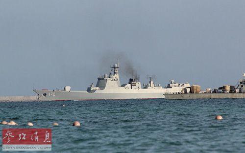俄媒:中国航母编队明年成军 将有4艘更大航母