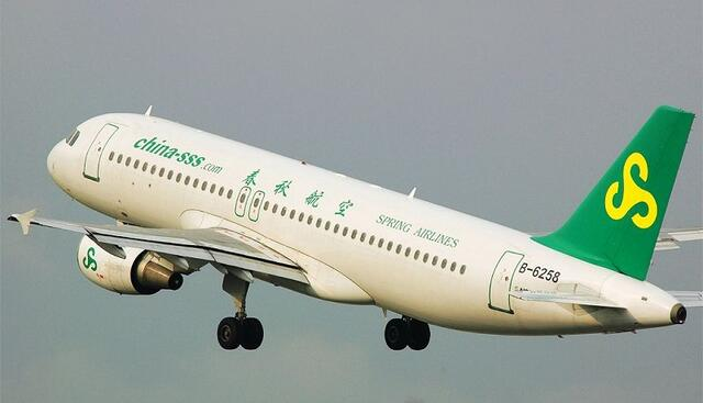 而春秋航空过去3年的飞机日利用率约为11.
