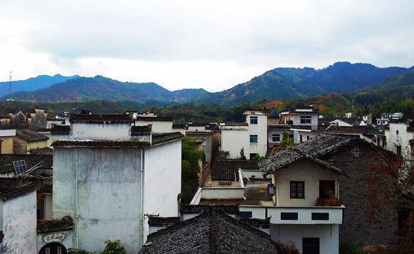 风景 古镇 建筑 旅游 摄影 600_369