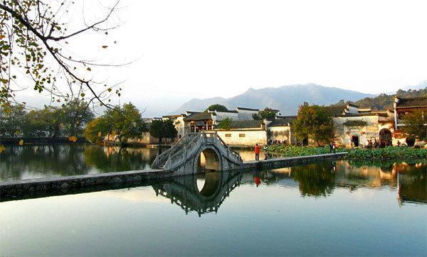 风景 古镇 建筑 旅游 摄影 600_362
