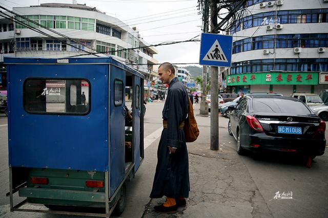 出  家  之  后 - 一望无牙 - yiwangwuya的博客