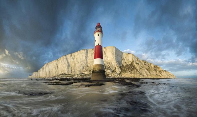 英国风光摄影比赛获奖作品 - 国际 - 新闻中心 - 鲁网