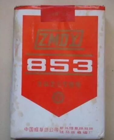 中国绝版香烟96款,见过一款说明你老了~-珞益