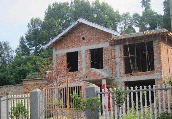 农村房子要做围墙 记住这七点风水讲究