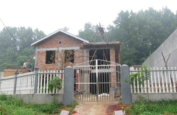 导致农村建房技术人员严重不足