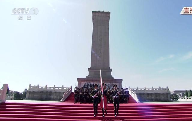 阅兵全程直击:习近平宣布裁军30万 高呼三个必胜 - 逍遥客 - 逍遥客