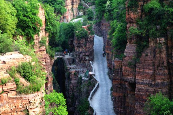 [转载]——世界上最惊艳的9个悬崖小镇 - 斩云剑 - 斩云剑的博客