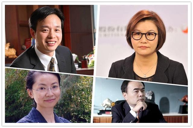 2015年中国内地新晋亿万富豪
