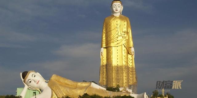 世界上最让人震撼的11座雕像